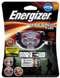 Energizer 4 LED Pro Headlight Headtorch 631637